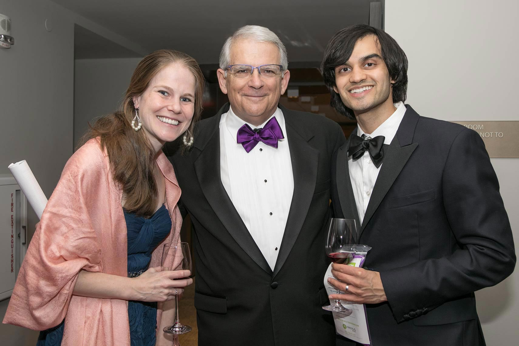 014-March-of-Dimes-Executive-Director-Ed-Doherty-with-friends-at-the-Black-Ties-for-Babies-gala-in-Boston
