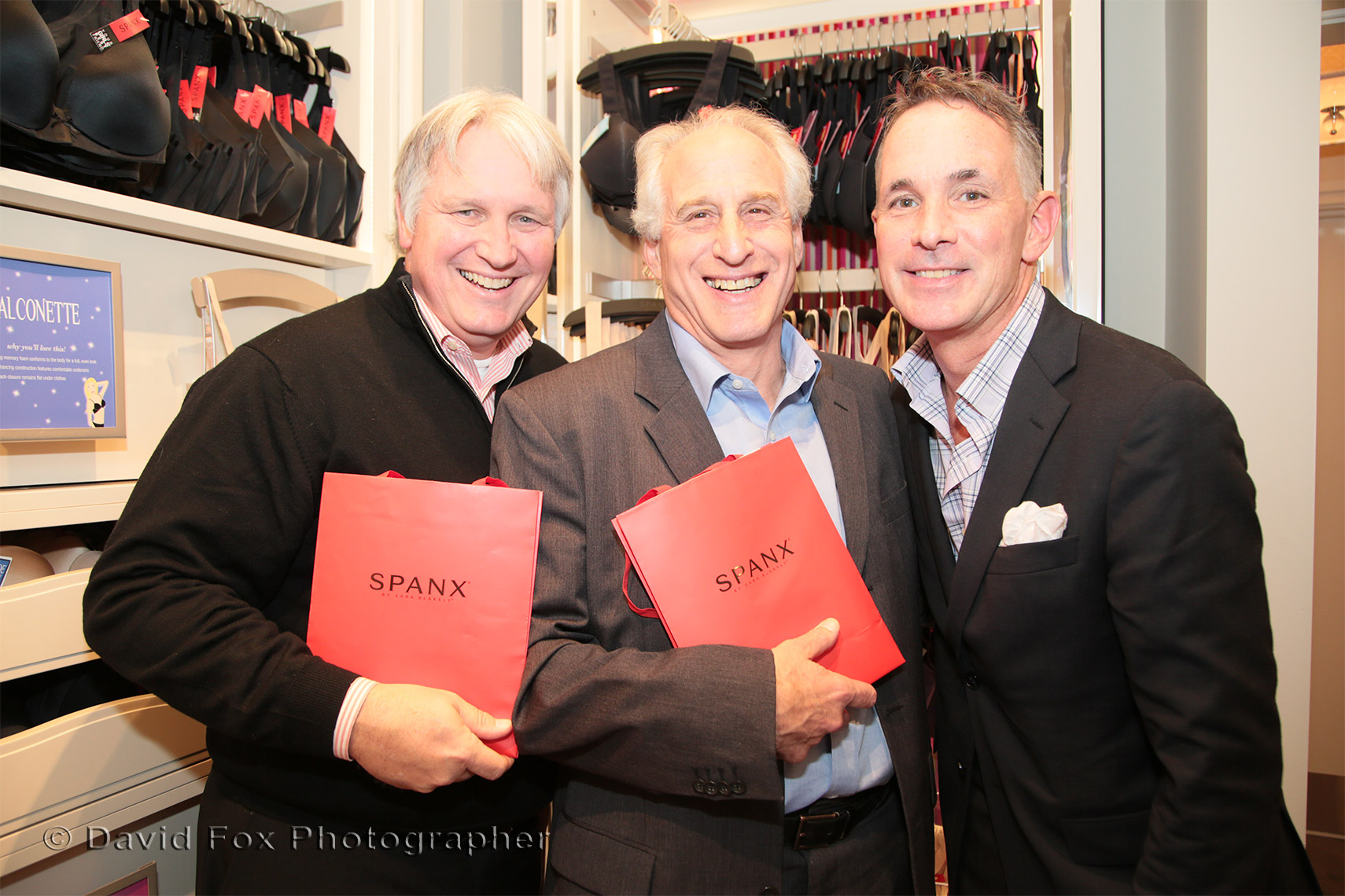 Spanx Opening