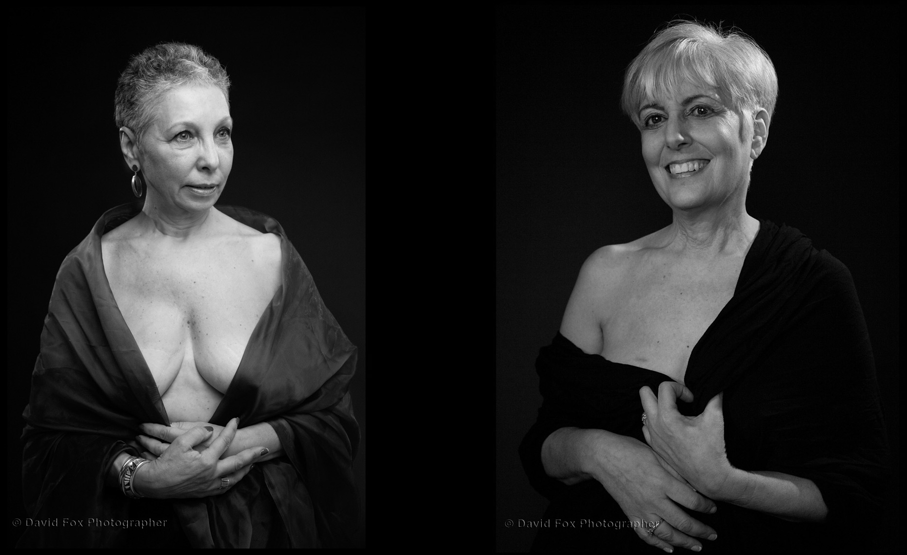 Faces of Breast Cancer Survivor Spirit