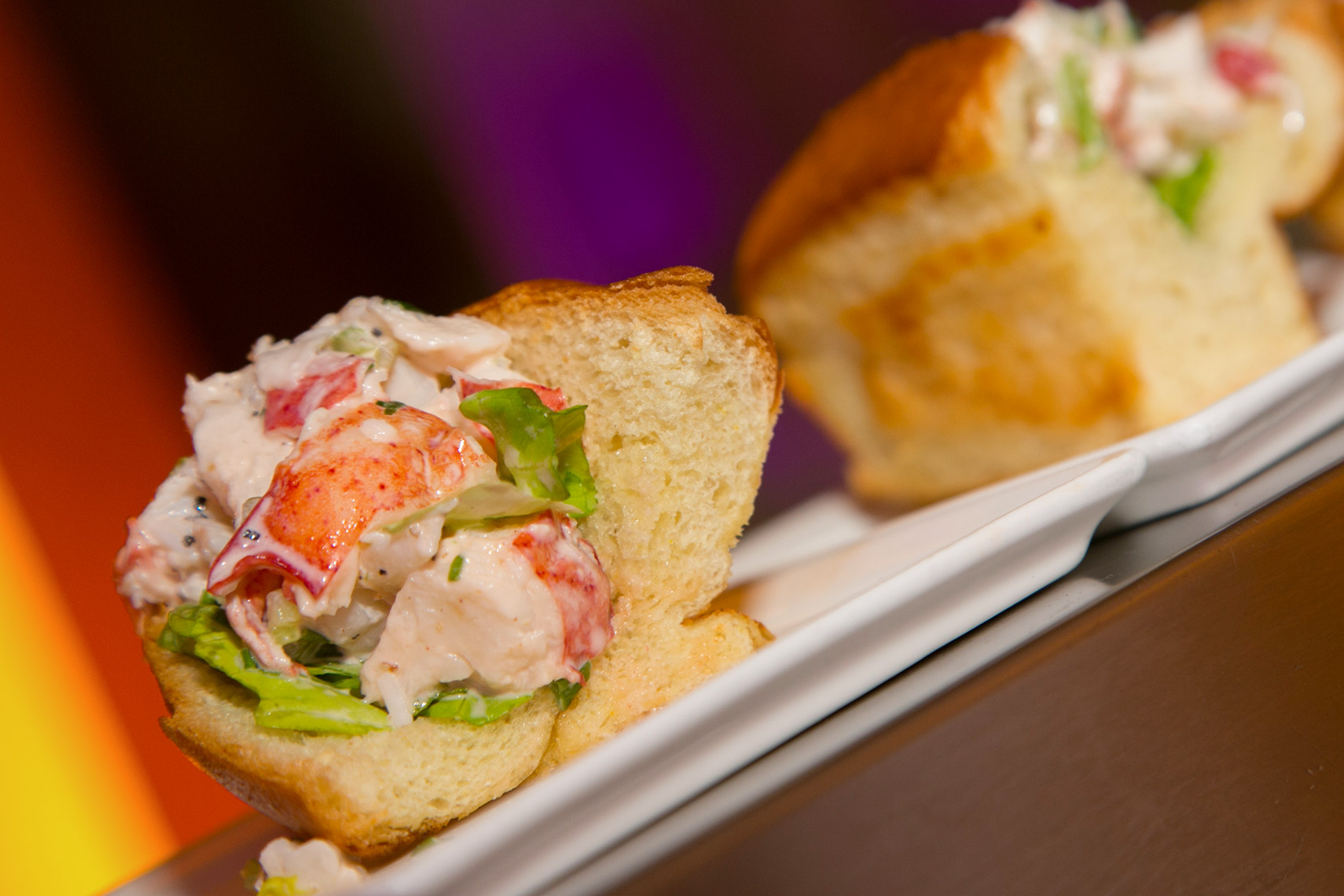 Lobster Roll by David Fox Photographer