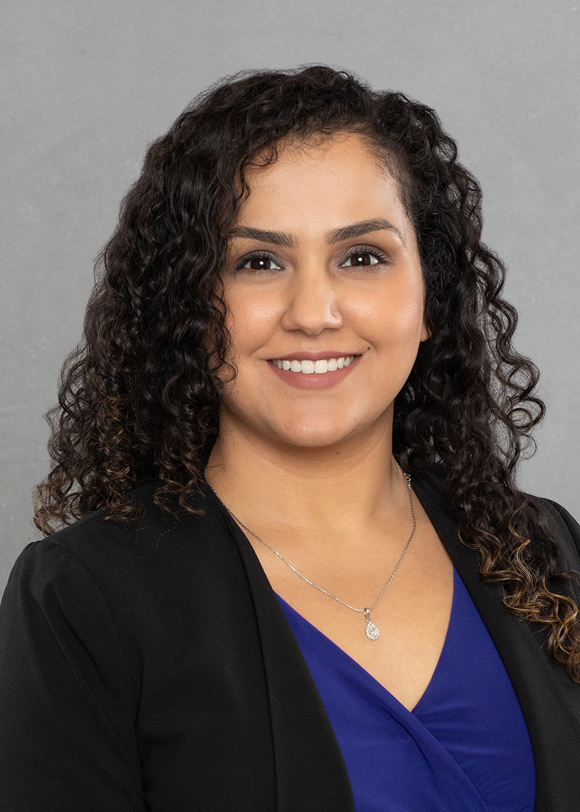 Latina executive headshot portrait