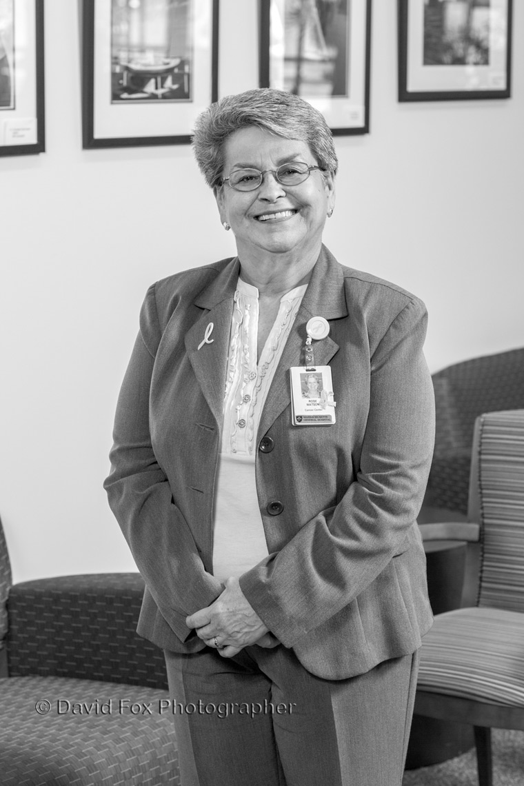 Rose M Watson - Patient Services Coordination Mass General - North Shore Cancer Center  -Portraits-24